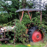 Tarracóir, Tractor, West Cork