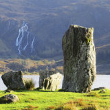 97. Uragh Stone Circle , Beara Peninsula