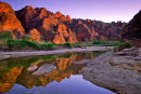 Purnululu Reflections