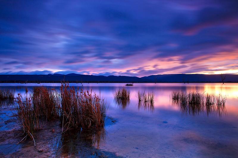 Lake Fyans