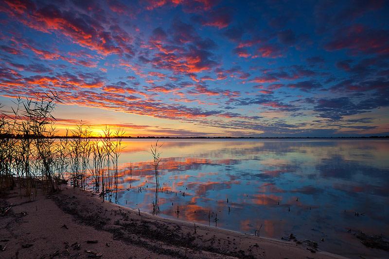 Boga Sunrise