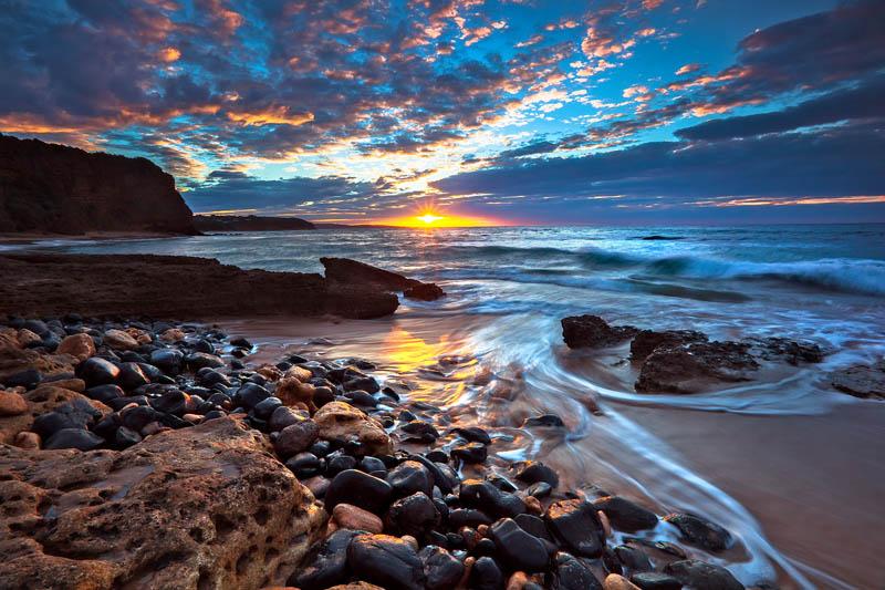 Aireys Inlet Sunrise