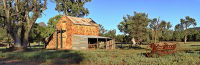 Wilpena Stable