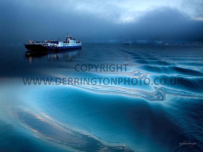 ferry col