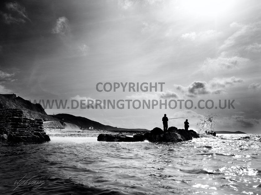 fishing portwrinkle