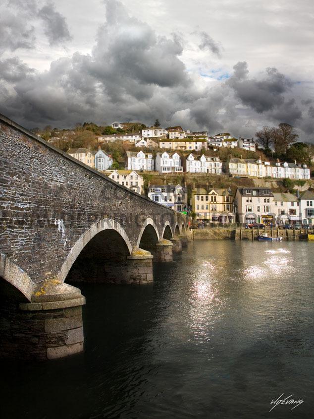 looe bridge
