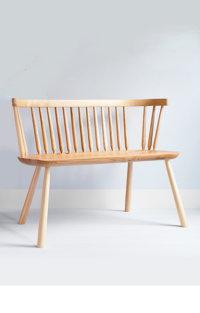 Pembroke bench