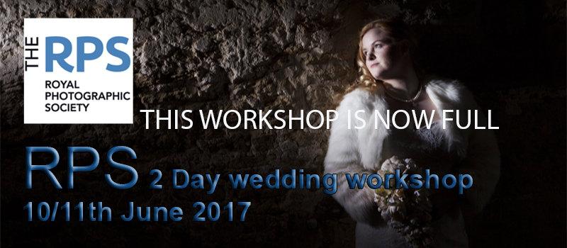 RPS Wedding June 17