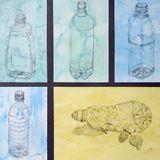 Bottles at Sea