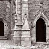 St Saviours West Doors