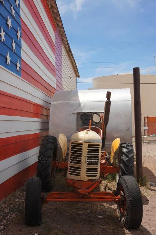 tractorig