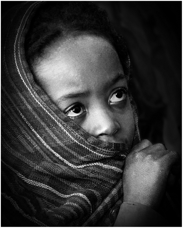 02 Ethiopian Hope by Bob Davies