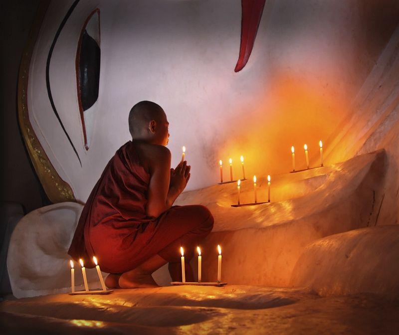 08 Greg Duncan While Buddha Sleeps