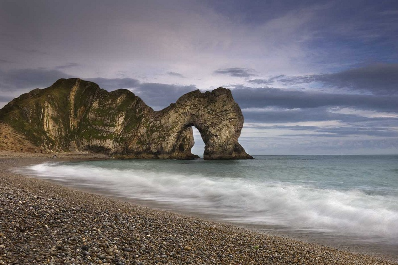 10 Durdle Door