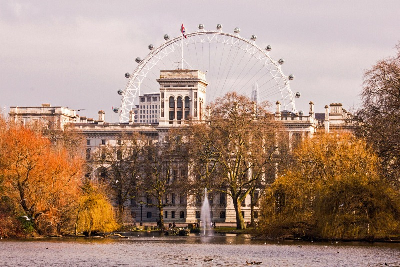 3 London Eye by Val Brierley LRPS