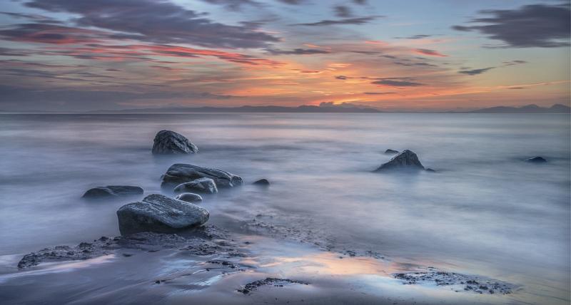 Bellochantuy Calm by Jane Lee