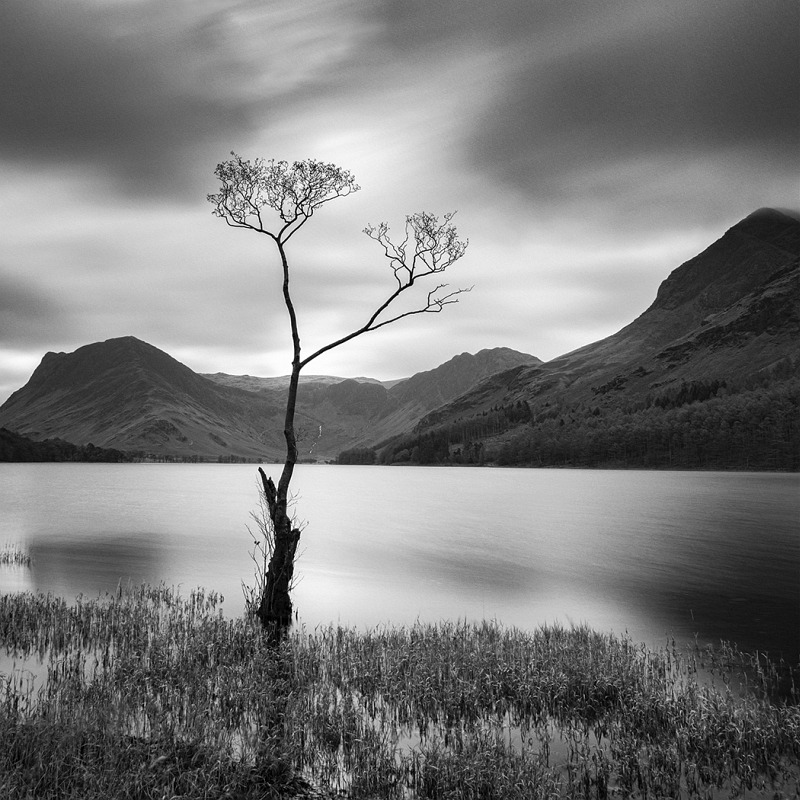 Buttermere by Tony Gill