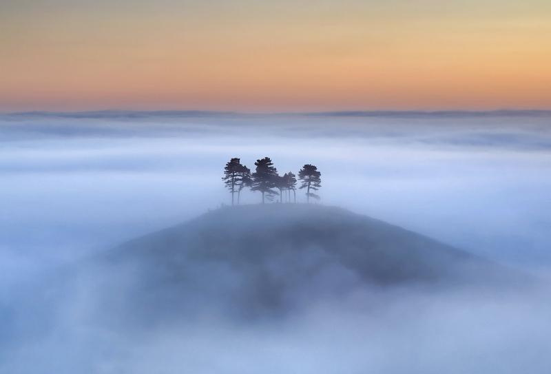 Heaven's Hill by Tony Gill