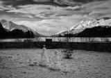 Glenfinnan Snowmen