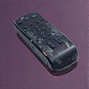 10 cd remote