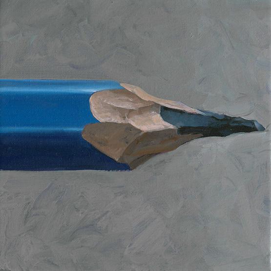 13 pencil