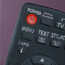 14 tv remote
