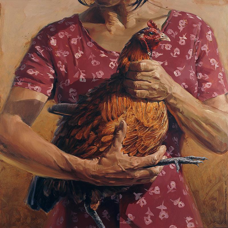 fowl deed