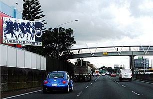 Greenlane, Auckland