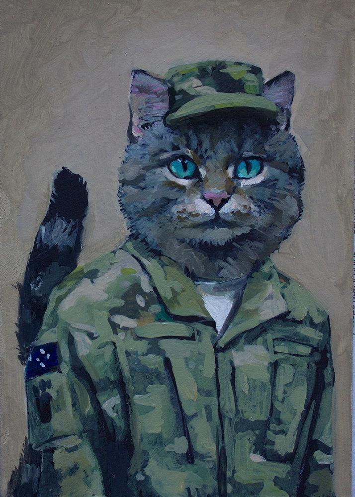 fanatical feline
