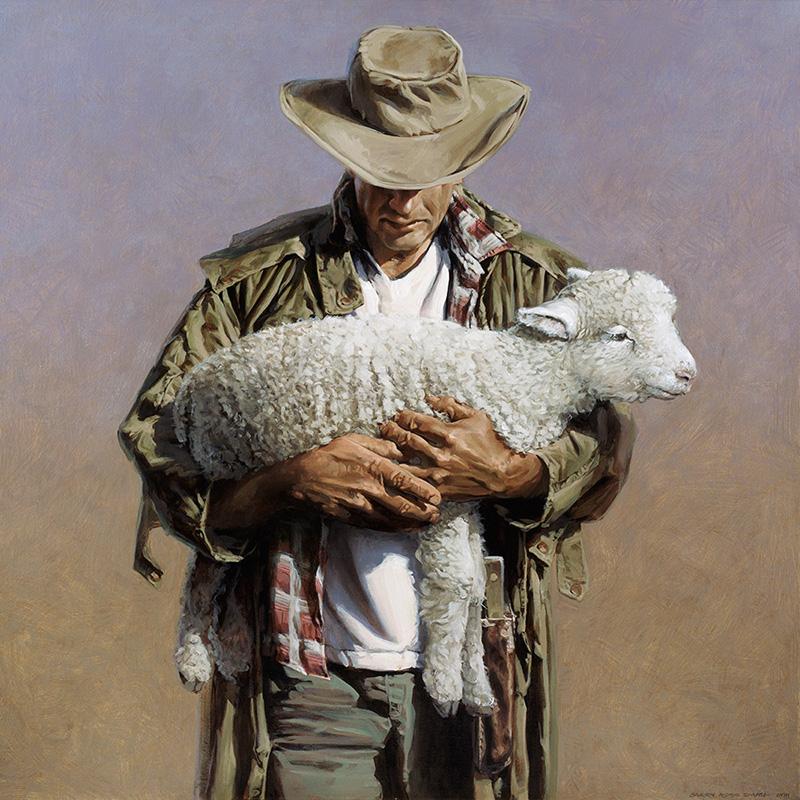 the sheepfarmer