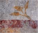 Flower fresco