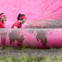 Town Moor 5K Muddy Walk 090716-82