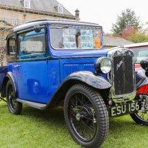 Wallington Hall Car Show 15th May 2016-8841