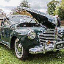 Wallington Hall Car Show 15th May 2016-8846