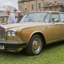 Wallington Hall Car Show 15th May 2016-8851