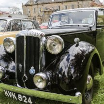Wallington Hall Car Show 15th May 2016-8853