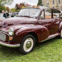 Wallington Hall Car Show 15th May 2016-8860