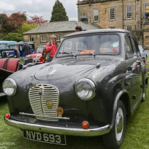 Wallington Hall Car Show 15th May 2016-8862