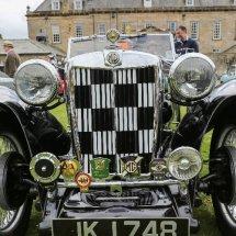 Wallington Hall Car Show 15th May 2016-8865