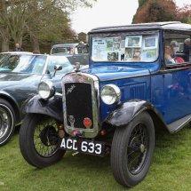 Wallington Hall Car Show 15th May 2016-8874