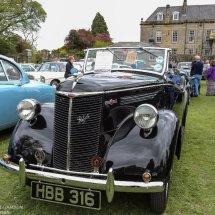 Wallington Hall Car Show 15th May 2016-8878