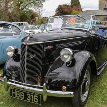 Wallington Hall Car Show 15th May 2016-8879