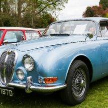 Wallington Hall Car Show 15th May 2016-8881