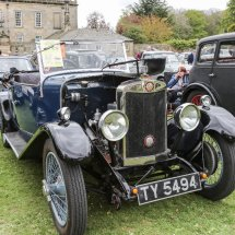Wallington Hall Car Show 15th May 2016-8882