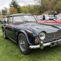 Wallington Hall Car Show 15th May 2016-8886