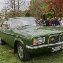 Wallington Hall Car Show 15th May 2016-8888