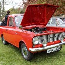 Wallington Hall Car Show 15th May 2016-8890