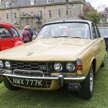 Wallington Hall Car Show 15th May 2016-8892
