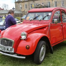 Wallington Hall Car Show 15th May 2016-8893