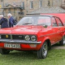 Wallington Hall Car Show 15th May 2016-8897